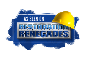 As Seen on Restoration Renegades