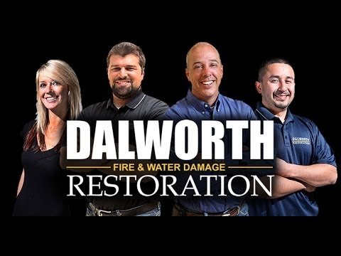 Career at Dalworth Restoration