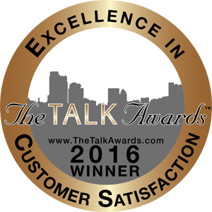 2016 The Talk Award