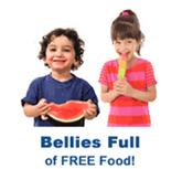 Bellies Full