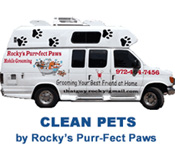 Mobile Pet Wash