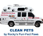 Mobile Pet Wash