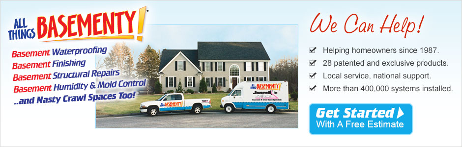 Basement Systems & Dalworth Restoration Partnership in DFW