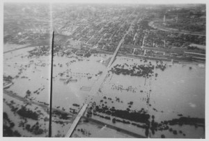 The Big Fort Worth Flood of 1949