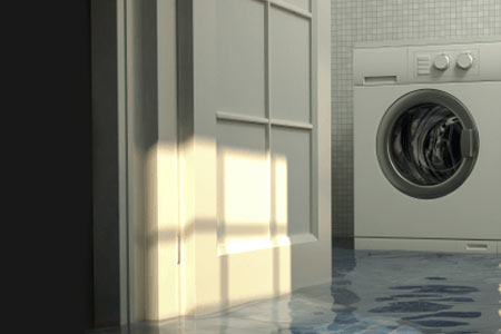 Water Damage: The Skinny on What to do ASAP