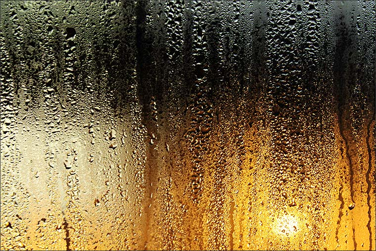 Window Condensation Problems