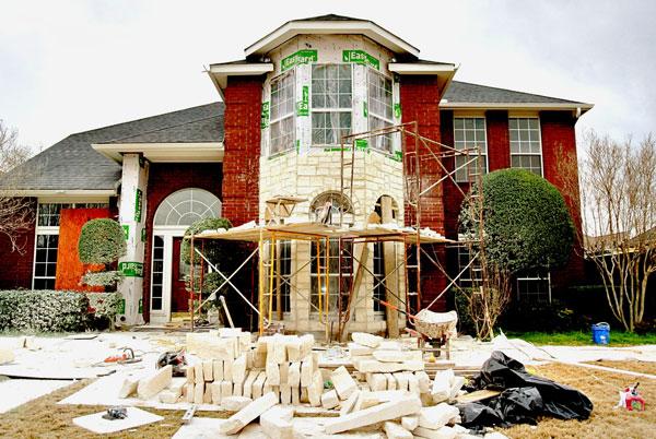 Dalworth Restoration Process Amp Services In The Dallas