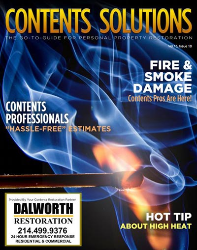 the september cover of contents solutions
