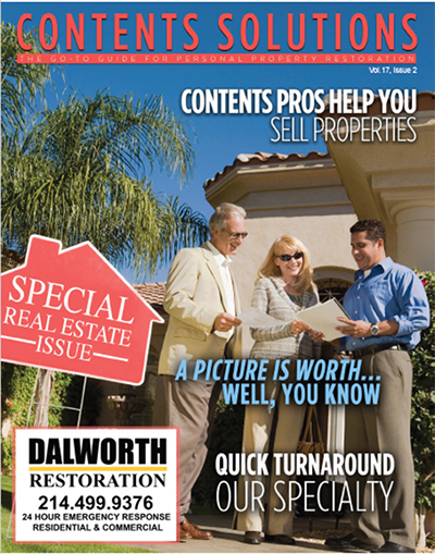 Contents Pros Help You Sell Properties
