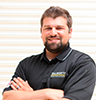 Mark DeSouza  is the Crawlspace and Basement Finishing Sales Manager at Dalworth Restoration