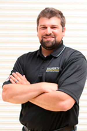 Mark DeSouza is Crawlspace and Sales Manager & Energy Saver Certified Energy Management Consultant