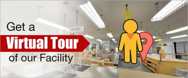 Virtual Tour of Facility
