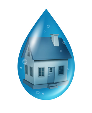 Structural Water Restoration Services in Dallas/Fort Worth