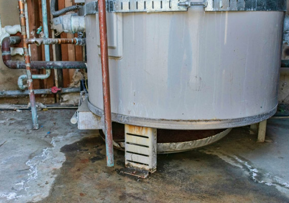 Water Heater Leakages In Dallas Homes
